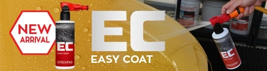 New Arrival EC Easy Coat - Available now